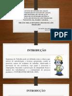 Orgãos Relacionados a Seg. do Trabalho.pptx