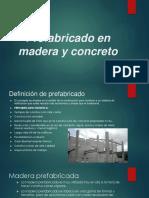 Prefabricado en Madera y Concreto (1)