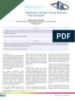 21_245Analisis-Terapi Oksigen Hiperbarik sebagai Terapi Adjuvan%2 Diabetik.pdf