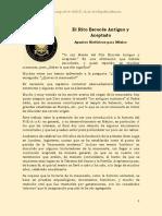 Apuntes Historicos REAA