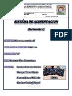 Sistema de Alimentacion PDF