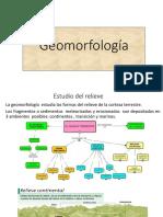 Capitulo VII Geomorfologia