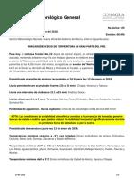Pronóstico Meteorológico General_2047