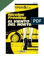 (1983) El Viento Del Norte