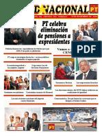 Unidad Nacional NOV 15 2018
