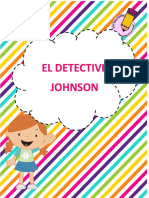 9 El Detective Johnson#