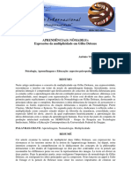 Microsoft Word - Aprendencias Nomades e Multiplicidade.pdf