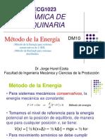 Clase DM10s   (Método de la Energía).pptx