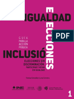 GAP Elecciones 2017