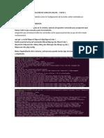 Instalación y Configuración de Suricata Ids