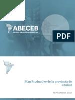 Presentacion Abeceb - Situacion Economica Actual de La Provincia de Chubut.