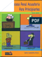 Libro Proceso Penal Acusatorio Para Principiantes_camilo Constantino Rivera.compressed