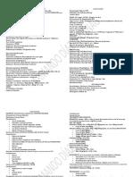 Pediatria Naval Libro de Apuntes