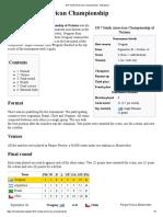 1917 South American Championship - Wikipedia