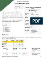 1920 South American Championship - Wikipedia