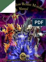 Yugioh Shadow Realm Manual V0.1
