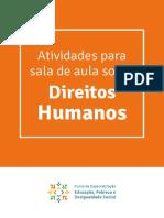 Atividades Direitos Humanos