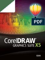 Guia de Corel Draw X5