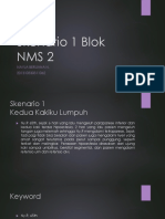 Skenario 1 Blok NMS 2
