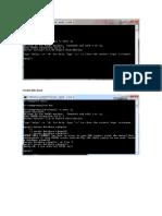 6.1 Base de Datos PHP Mysql