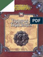 D&D 3.5 - Trampas y traiciones.pdf