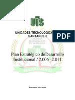 Ejemplodeunplanestrategicoinstitucional 110805174615 Phpapp01 (1) Converted