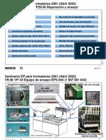 39711891 Curso VP44[2] Diesel Tec