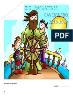 Cancionero 2108-2019