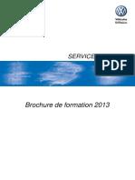 brochure de formation 2013