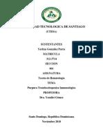 Universidad Tecnologica de Santiago Presentacion 1 - Copia