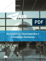 Aerospace Human Performance and Limitations FINAL Version PT