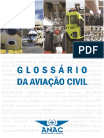 Glossario Da Aviacao Civil