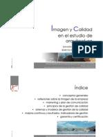 Parte i Imagen y Calidad en La Gestion Del Estudio de Arquitectura Rv1