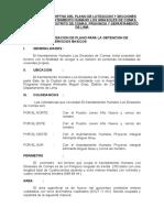 Solicitud Al Municipio Visacion de Planos Subsanacionasoc. d