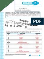Guia-De-trabajo-6º1 Ideas Para Prueba Certificativa.