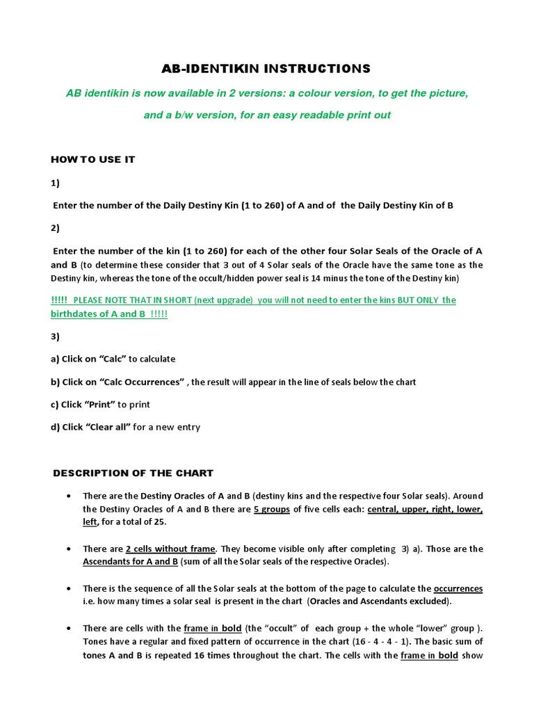 AB_identikin_instructions_u2 pdf | Matemática