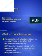 02 Threat Modeling