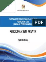 Dokumen Standard Pendidikan Seni Kreatif Tahun 3.pdf
