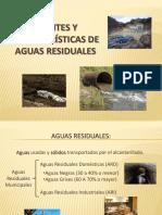 Fuentes de Polución, Muestreo, Aforo