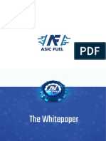 AsicVault Whitepaper NC 0410