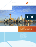 Diffusers  Catalogue