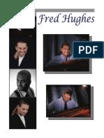 Fred Hughes Press Book