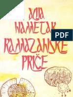Alija Nametak - Ramazanske Price