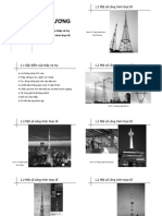 Tower Structures