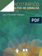 El narcotráfico en los Altos de Sinaloa (1940-1970)
