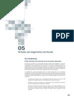 05 Sintesis Diagnostico Territorial