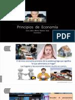 001 - Principios Económicos