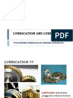 LUBRICATION AND LUBRICANTS.pdf