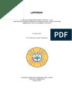 Lap Smtr Genap 2014-2015