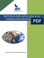 Metodología aplicada a la formación profesional.pdf